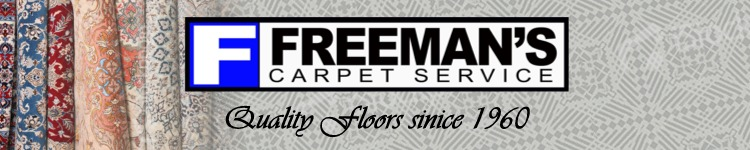 Freeman's Carpet Service - Las Vegas, Nevada
